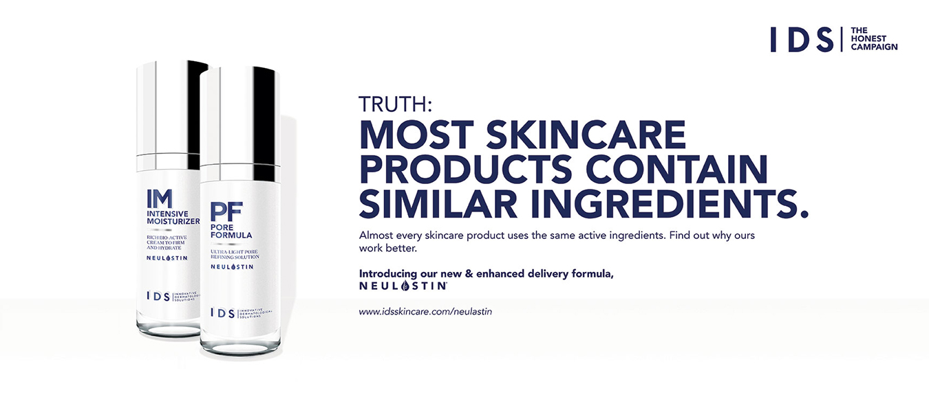 Shop Best Products | Skincare | IDSSkincare - Neulastin Effective Skincare 2